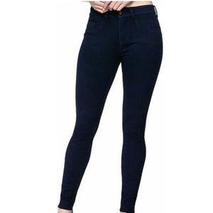 Spanx Slim-X Super Skinny Jeans